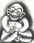 Monkey Business II,2010