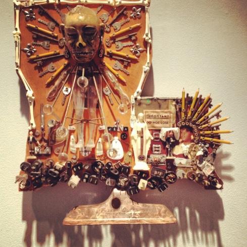 Jimmy Descant, Ogden Museum of Southern Art